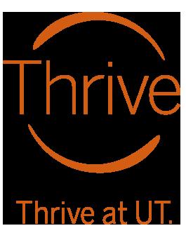Thrive at UT
